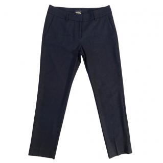 Piazza Sempione Kim Wool Fleece Pants