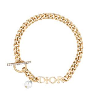 Dior Embellished Dio(r)evolution bracelet