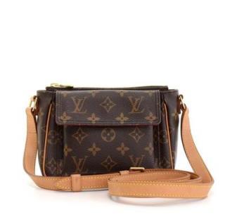 Louis Vuitton Viva Cite PM Monogram Shoulder Bag
