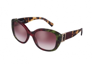 Burberry BE 4248 The Buckle Collection Sunglasses