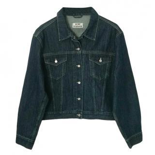 Acne Studios Tucker Denim Jacket
