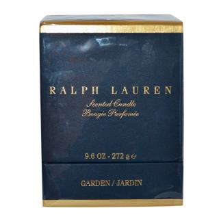 Ralph Lauren Home Jardin Scented Candle