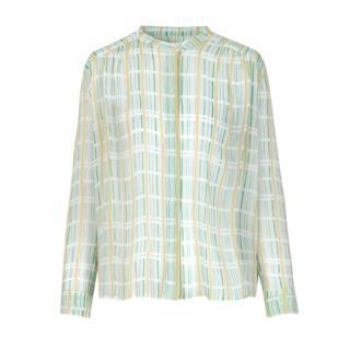 Samsoe & Samsoe Elmy green Shirt
