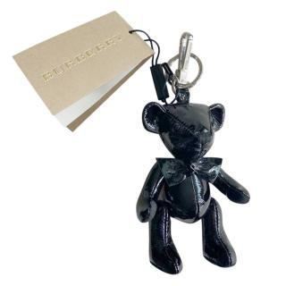 Burberry Punk Patent Thomas Key Charm