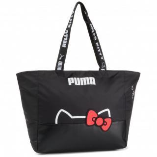Puma x Hello Kitty Limited edition shopper tote bag