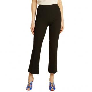 Roland Mouret Goswell Crepe Pants