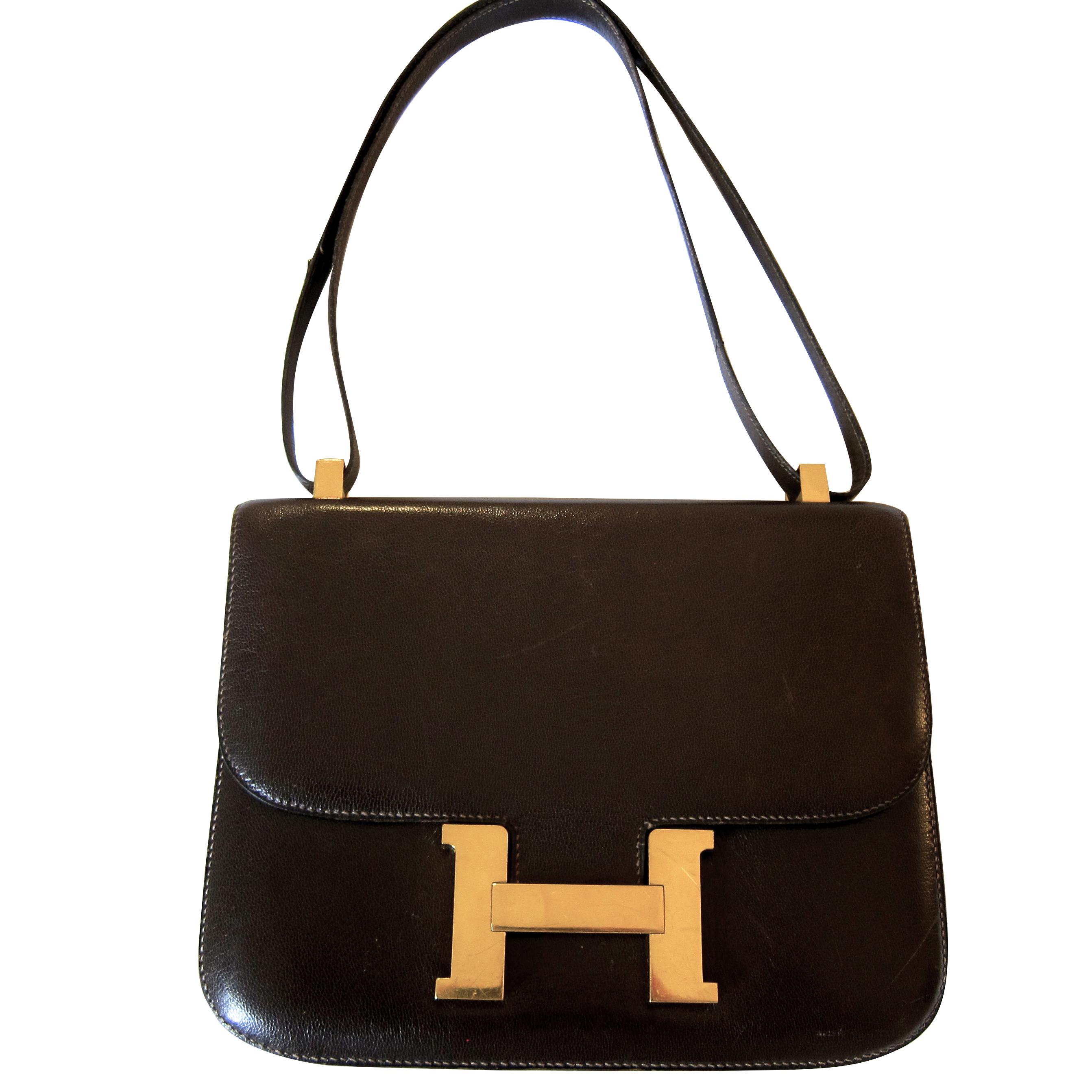 Hermes Constance handbag