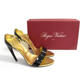 Roger Vivier heels