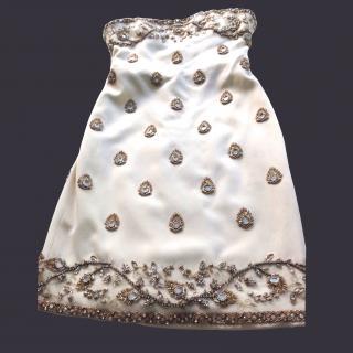 Marchesa couture dress