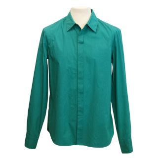 Marni Turquoise shirt