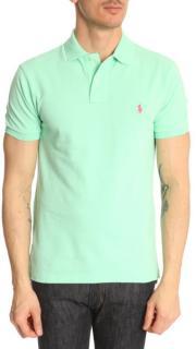 Ralph Lauren Mint Green polo shirt