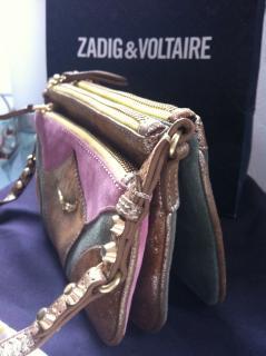 Zadig &Voltaire handbag