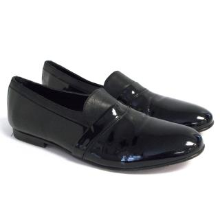 B Store loafers