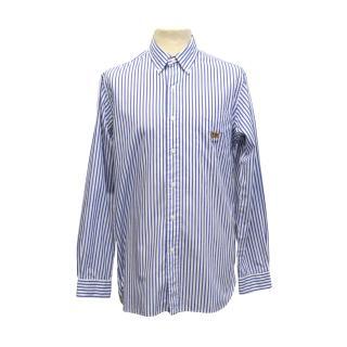 Ralph Lauren striped shirt
