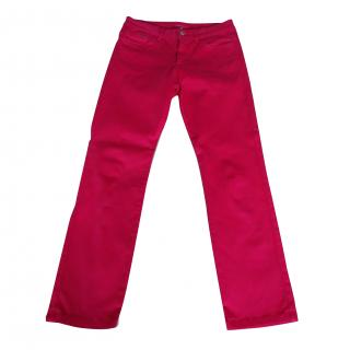 Gerard Darel coloured jeans