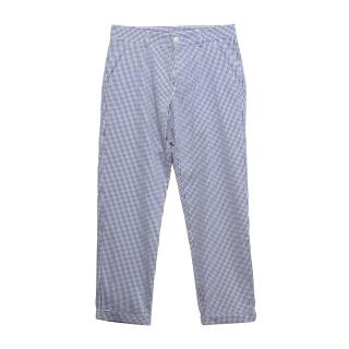 B Store Basil Straight Trousers