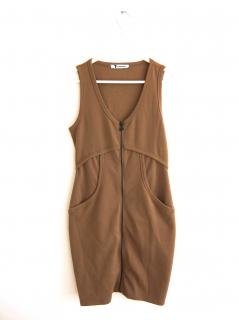 Alexander Wang sweatdress