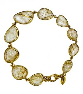 Pippa Small as worn by Meghan Markle Herkimer Diamond  Bracelet