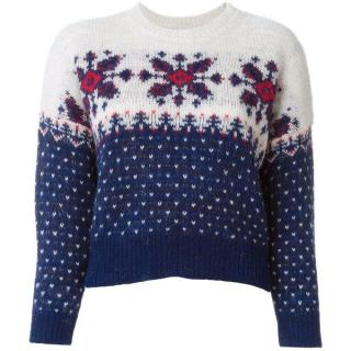 Isabel Marant �toile 'Gillian' sweater