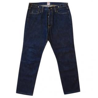 PRPS Barracuda Indigo Jeans