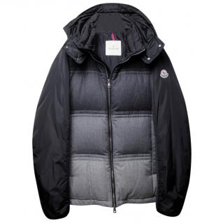 Moncler Down Rouve Hooded Jacket