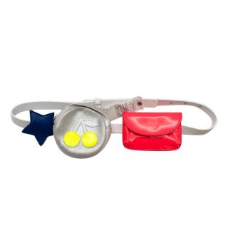 Bonpoint Kid's Cherry Waist Bag