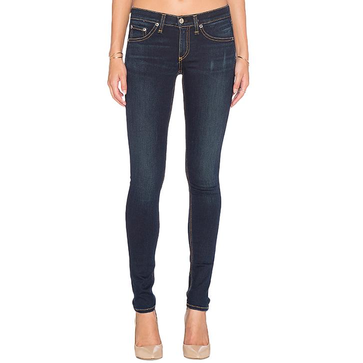 Rag & Bone Bedford Skinny Jeans
