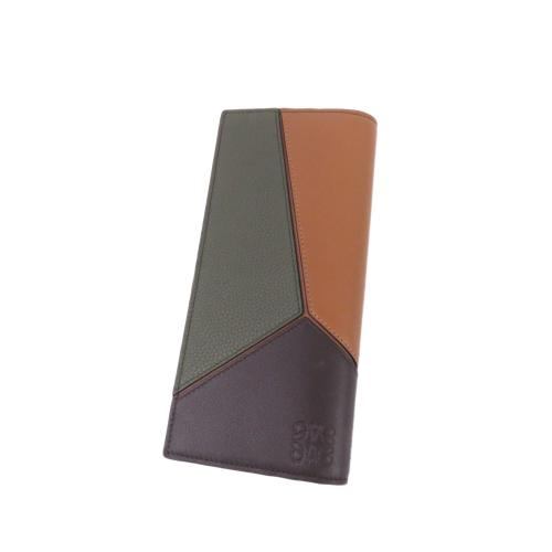 Loewe Colourblock Puzzle Wallet