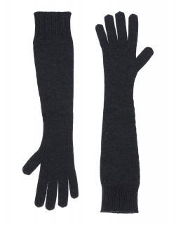 Dolce & Gabbana Cashmere Long gloves
