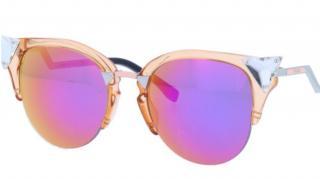 Fendi Holographic Cat-Eye Sunglasses
