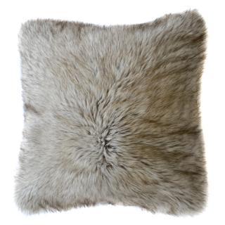 Ralph Lauren Home Faux Fur Cushion Cover