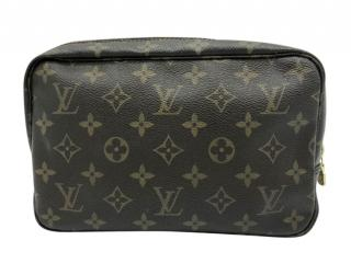 Louis Vuitton Monogram Toiletry Bag