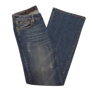 CoH by Jerome Dahan Limited Edition Jeans