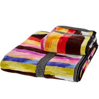 Missoni Home Guest & Bath Towel