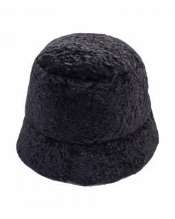 FurbySD Astrakhan Fur Bucket Hat