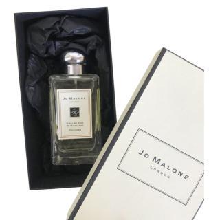 Jo Malone English Oak & Hazelnut 100ml Fragrance