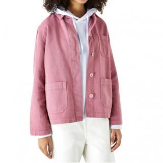YMC Pink Alma Jacket