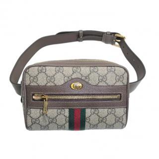 Gucci Ophidia Supreme Belt Bag