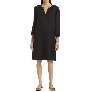 APC Black Dorothy Shift Dress