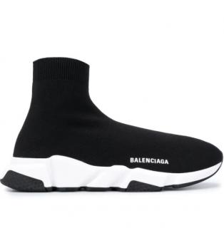 Balenciaga Speed LT Knit Sock Trainers