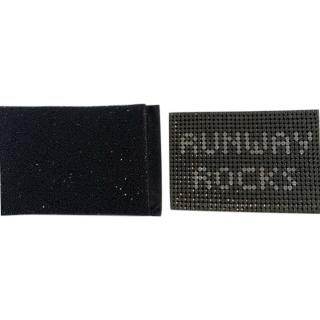 Swarovski Crystal Mesh Cardholder