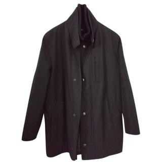 Boss Hugo Boss Black Waterproof Jacket