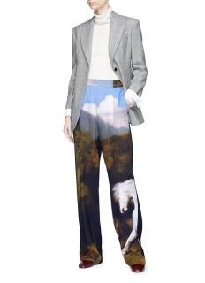 Stella McCartney Stubbs Cicely Trousers