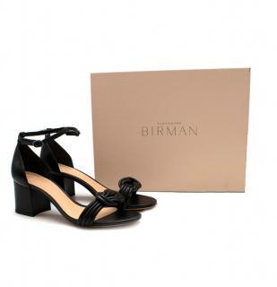Goop X Alexandre Birman Malica Leather Sandals