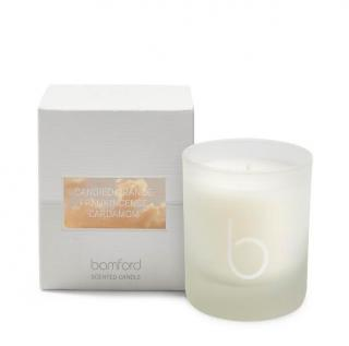 Bamford Candied Orange Scented Candle 190g