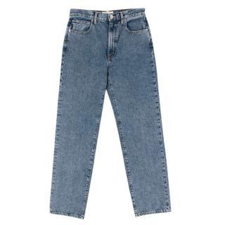 Goop X SLVRLAKE London Jeans - Born to Run