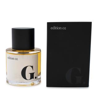 Goop Eau De Parfum Edition 02- Shiso 50ml