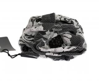 Dolce & Gabbana Lace Hair Claw