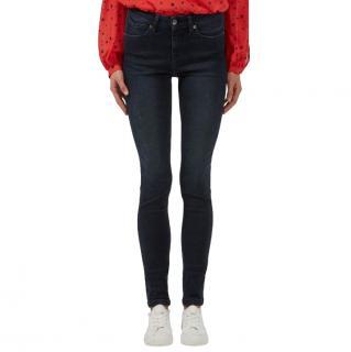 Donna Ida Ivy High Top Skinny Jeans