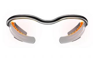 Skin Inc Light Therapy Glasses
